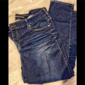 Express Jeans Extreme Stretch